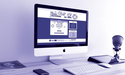 Joue l'Europe en ligne